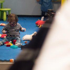 La burguesita: el mejor restaurante para los niños
