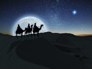 Los Reyes Magos, la verdadera historia que deberían conocer todos los niños