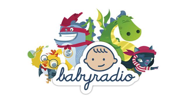 Llega la primera radio infantil a España: Babyradio