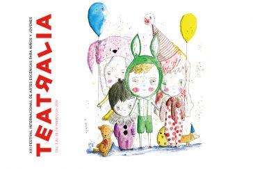 Arranca Teatralia: artes escénicas para niños y jóvenes