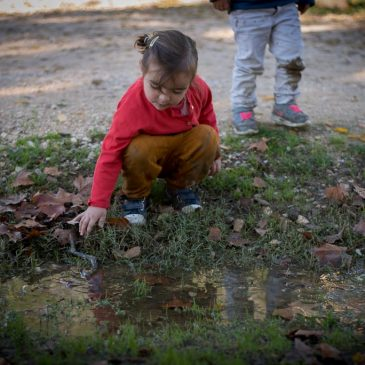 5 juegos de campamento para disfrutar con tus hijos
