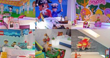 Nochevieja con niños: lugares e ideas para disfrutar la navidad en familia