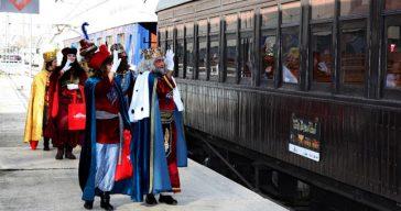 7 planes increibles para disfrutar Madrid con niños en Navidad