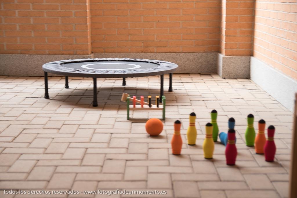 juegos infantiles para un cumpleaños