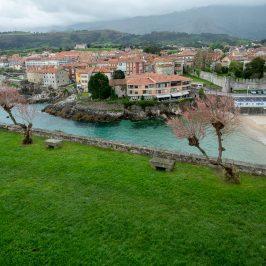 Visitar Asturias con niños en 3 días