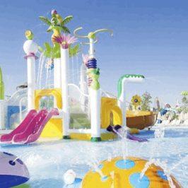 Descuento en entradas de parques de atracciones y acuáticos en Madrid