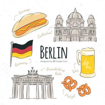 Visitar Berlin en tres días