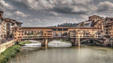 Visitar Florencia con niños