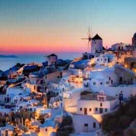 Un crucero por las islas griegas: probablemente, las vacaciones de tu vida