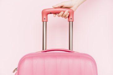 5 motivos para comprarte una buena maleta