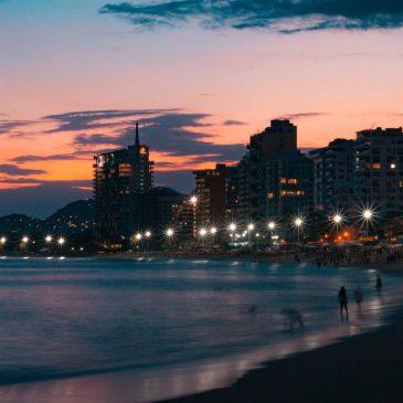 6 cosas que puedes hacer en Acapulco y no sabías
